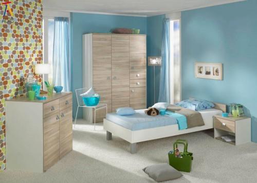Sono arrivate le camerette i bimbi crescono e le camerette con loro acro design complementi - Camerette bambini lissone ...